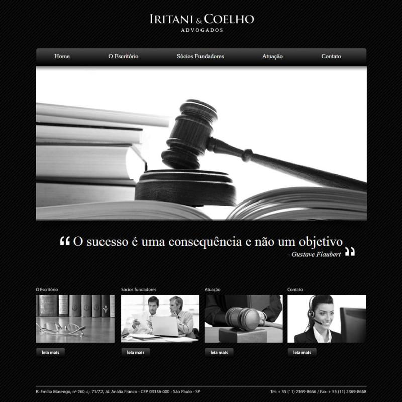 criacao_de_site_para_advogados_iritani_coelho