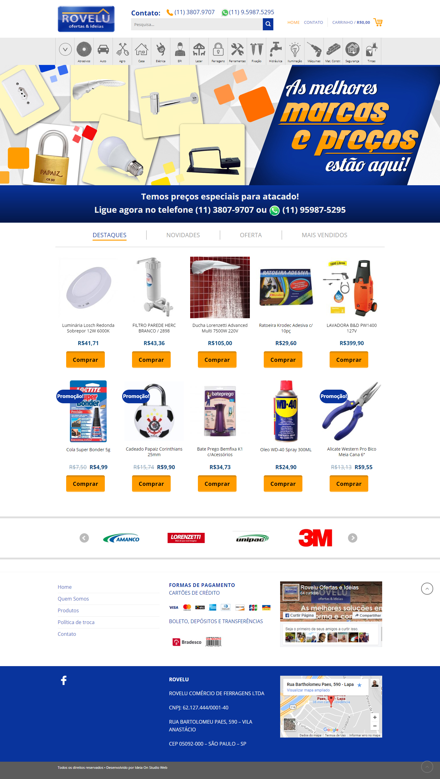 Ecommerce Marketing Banners Frozen Banners