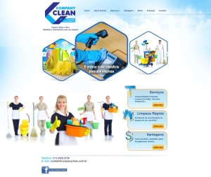 Company Clean