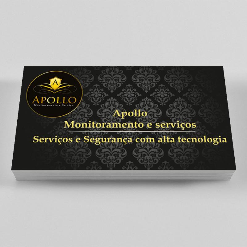 apolo card