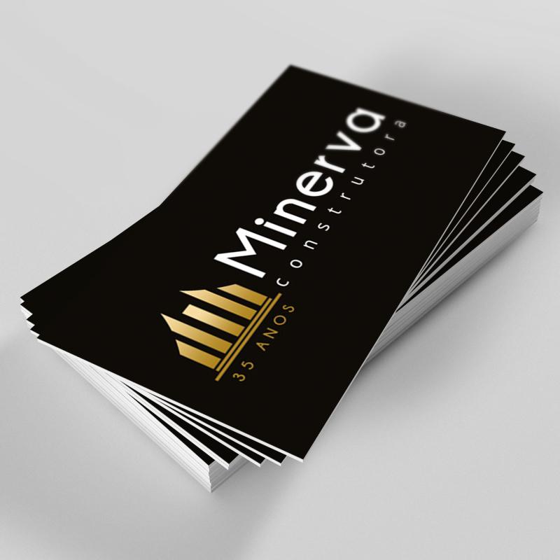 minerva card